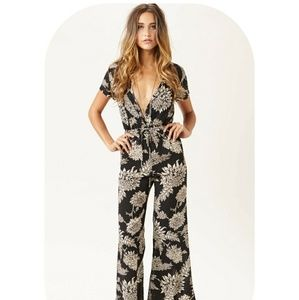 Novella Royal Floral jumpsuit